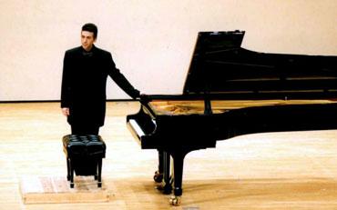 Corsi di Alto Perfezionamento Pianistico Roma