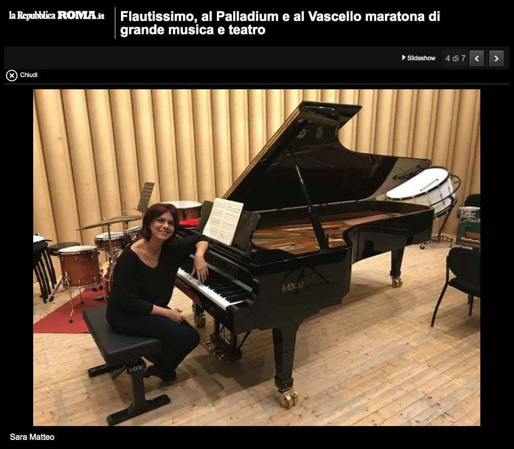 Flautissimo 2019